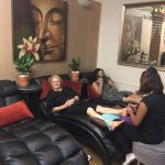 Yindee Thai Massage Broadbeach