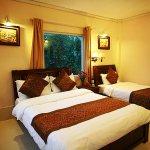 Khách sạn Sa Pa Summit