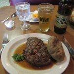Photo de Cattlemen's Steakhouse