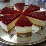 Delicious Cakes and Slices
