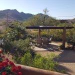 Foto de Full Circle Ranch Bed and Breakfast Inn
