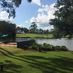 Oaks Cypress Lakes Resort Foto