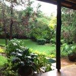 The Octagon Safari Lodge Foto