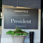 Photo of Starhotels President