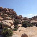 Foto de Barker Dam Trail