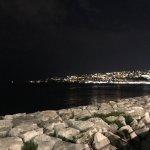 Photo of Via Caracciolo e Lungomare di Napoli