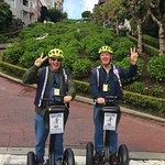 Photo de Electric Tour Company Segway Tours