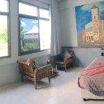 A beautiful room (mid-range price).