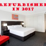 180 Superior Rooms refurbished in 2017
