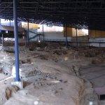 Foto de Museo y Parque Arqueológico Cueva Pintada