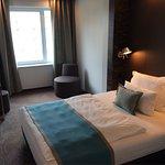 Motel One Wien-Prater Foto