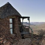 Photo de Grootberg Lodge