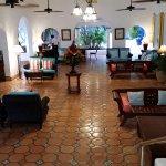 Foto de Windjammer Landing Villa Beach Resort