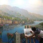 Art in Paradise Foto