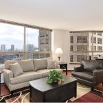 Bilde fra Corporate Suites Network at Presidential Towers
