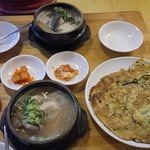 Photo de Tosokchon Samgyetang
