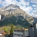 Photo de Hotel Eiger Grindelwald