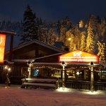 Riipinen Wild Game Restaurant