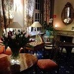 Foto de Podewils Hotel