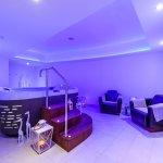 Jacuzzi Room Spa
