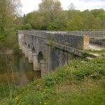 Pont-Canal sur la Sauldre