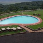 Foto de Ngorongoro Sopa Lodge