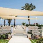 Royal Garden Wedding Terrace