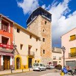 Alcalali Town Square
