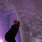 Levi Ice Gallery