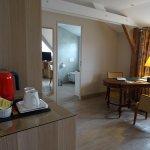Photo of Hotel-Restaurant le Logis de Brionne