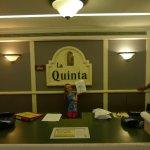 Foto de La Quinta Inn Pensacola