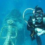 Fun trip down to the best Wreck of Western Australia