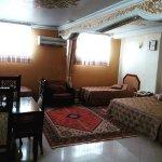 Safavi Hotel
