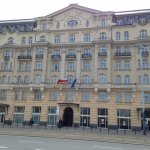 Photo of Polonia Palace Hotel