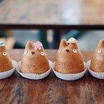 Shiro-Hige's Cream Puff Factory