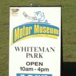 Motor museum opening times