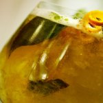 Cocktails New Yorker Bar