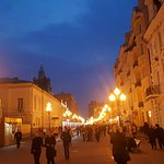 home, in the middle of old Arbat♡♤◇♧☆
