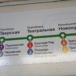Photo de Davydov Hostel