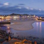 St. Ives Harbour Hotel & Spa Foto