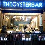 THE OYSTER BAR bangkok (narathiwas soi 24, sathorn, chongnonsi road)