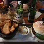 Foto de Peppers Cradle Mountain Lodge Tavern Bar & Bistro