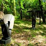 Photo de Parco Sculture Del Chianti