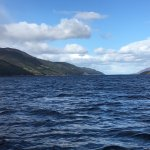 Cruise Loch Ness Foto