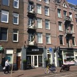 Photo de Alp Hotel Amsterdam