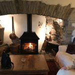 We stayed at Hawthorn Cottage over the easter holidays. The house is the perfect get away for fa