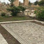 Tyre: Al-Bass archeological site