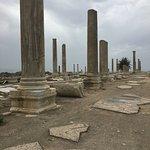 Tyre: Al-Mina archeological site