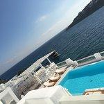 Photo of Nissaki Boutique Hotel
