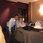 Betty's 89th birthday